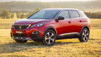 2018 Peugeot 3008 First Drive Review | France Makes Its Mark On The Medium SUV Class