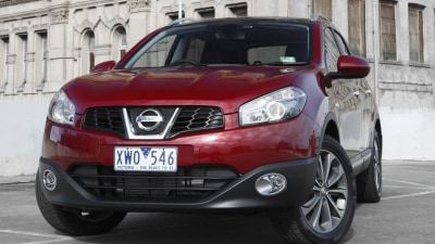 2014 Nissan Dualis Design And Development To Stay In Britain