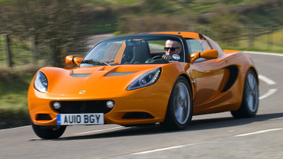 Lotus Elise S On Sale In Australia