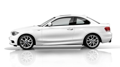 BMW 120i Coupe On Sale In Australia From May