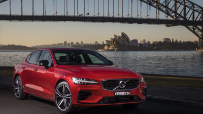 Volvo Australia introduces capped-price servicing