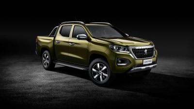 2021 Peugeot Landtrek: Dual-cab launches in Latin America