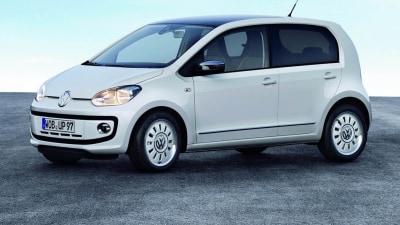 Volkswagen Up! 5-door Revealed, Aus Debut Could Be Confirmed This Week