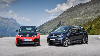 2018 BMW i3 - Price And Features For Expanded Range