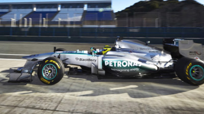 F1: Mercedes Not Found Guilty Of Rule Breach, Michelin Not Ruling Out Return