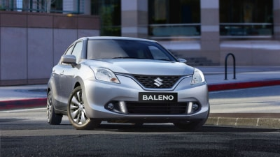 2016 Suzuki Baleno – Price and Features For Australia
