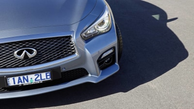 New Managing Director Appointed at Infiniti Australia