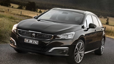 Peugeot 508 Diesel Range Gets New Drive-Away Pricing