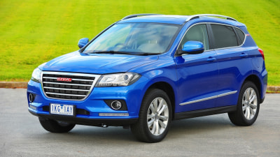 Haval H2 and H6 get further discounts