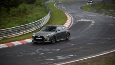 Nurburgring Bans Lap Record Attempts, Introduces Speed Limits