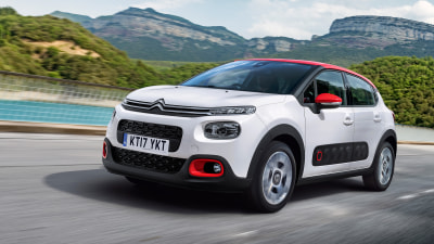 Citroen committed to Australia