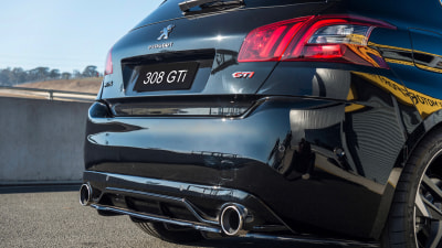 Peugeot to bring 308 GTI Sport special edition
