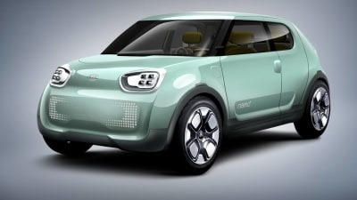 Share The Load: Hyundai Going Hybrid, Kia Has Electric Covered