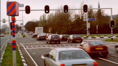 Victoria: Raised Safety Platform Intersection To Be Trialled In Geelong