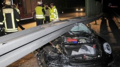 Porsche Test Driver Killed In 911 Development Mule Crash