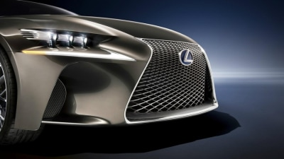 2014 Lexus IS To Debut At Detroit, Coupe A 'Maybe': Cramb