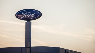 Ford trademarks Skyline name in the United States