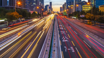 China may ease green vehicle targets for 2020