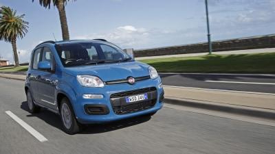 Fiat Panda used car reveiw