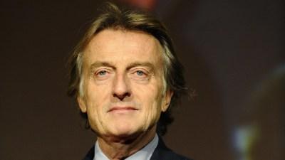 Ferrari Boss Talks Down Reports Of Political Plans