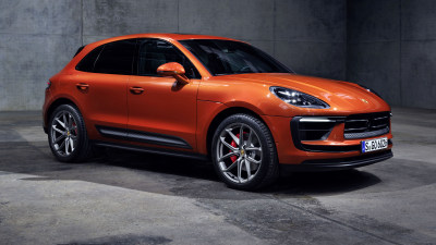 2022 Porsche Macan price and specs