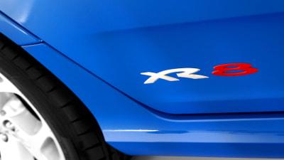 2011 Ford Falcon XR8 A Sure Thing: Burela