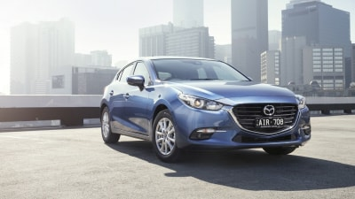 2016 Mazda3 - Price And Features For Australia