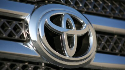VFACTS January 2012: Toyota Top-Dog Again, Small Cars Dominate Top Five