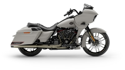 Harley-Davidson unveils two new models in 2020 CVO Road Glide and Fat Boy Anniversary Edition