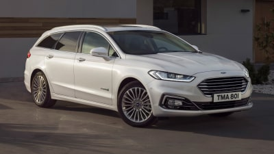 Ford Mondeo axed after three decades