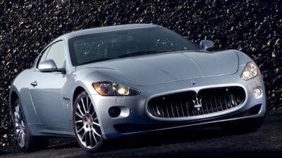 All- Alloy Maserati Platform To Underpin RWD Alfa Romeos