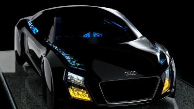 Audi Showcases Next-Gen Tech At CES
