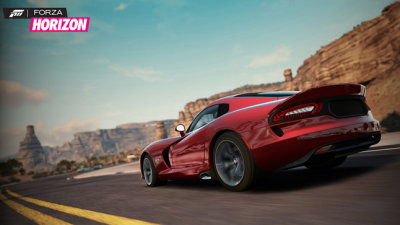 Gaming: Forza Horizon Takes Simulator Out Of Forza Franchise [Video]
