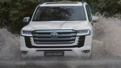 Toyota Chief Engineer reveals Australia key to new LandCruiser development