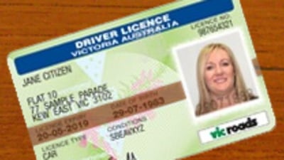 Victoria To Issue New Drivers Licences To Combat ID Fraud, Introducing Facial Recognition