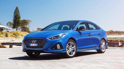 2018 Hyundai Sonata – Price & Features for Australia