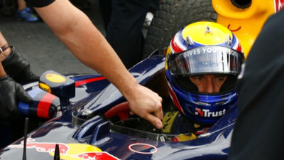 F1: Webber Wins At Brazil As Button Clinches 2009 Championship