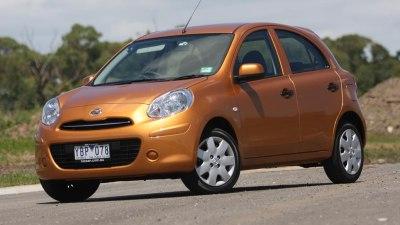 2011 Nissan Micra ST-L Automatic Review