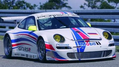 VIP Petfoods – Porsche 911 GT3 RSR