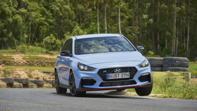 2018 Hyundai i30 Track Preview | Rally-Bred And Ready To Take Australia By Storm