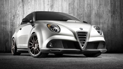 Alfa Romeo Models To Get Abarth Treatment