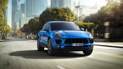 2014-2018 Porsche Macan used car review