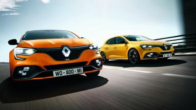 Renault Megane RS prices leaked