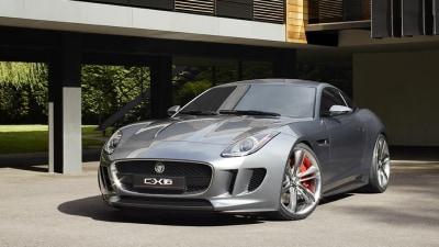 Jaguar C-X16 Production Decision Looms