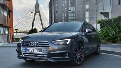 2017 Audi S4 Avant Review | Practical Performance Wagon Leaves SUVs In Its Dust