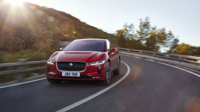 Jaguar teams up with BlackBerry