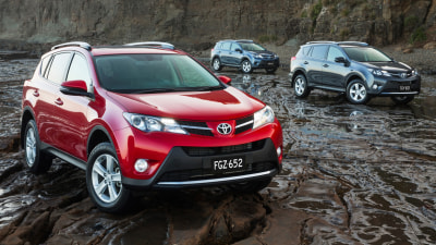 Toyota Retains Top Carmaker Spot In Brand Value Study