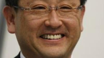 Akio Toyoda To Race Lexus LF-A At Nurburgring 24-Hour Enduro