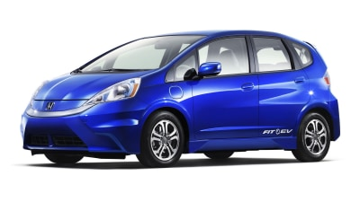 Honda Jazz EV Gets Lease Program In US, No Plans For Australia