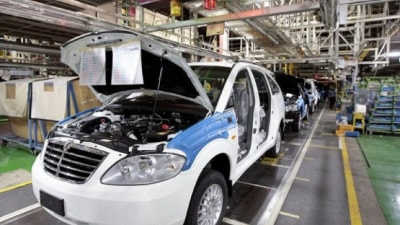 SsangYong Worker Strikes Ends, Production To Restart In Coming Weeks